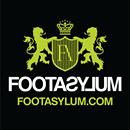 Footasylum Voucher Codes