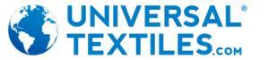 Universal Textiles Voucher Codes