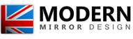 Modern Mirror Design Voucher Codes