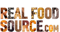 Real Food Source Voucher Codes