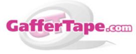 GafferTape Voucher Codes
