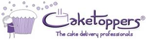 Caketoppers Voucher Codes