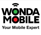 Wonda Mobile Voucher Codes