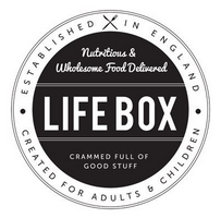 Lifebox Food Voucher Codes