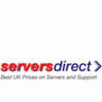 Serversdirect Coupons