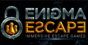 Enigma Escape Voucher Codes