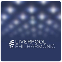 Liverpool Philharmonic Coupons