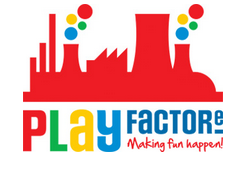 Play Factore Coupons
