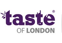 Taste of London Voucher Codes