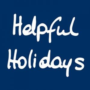 Helpful Holidays Voucher Codes