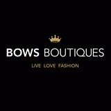Bows Boutique Voucher Codes