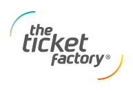 The Ticket Factory Voucher Codes