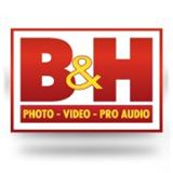 B&H Photo Voucher Codes