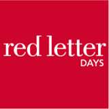 Red Letter Days Voucher Codes