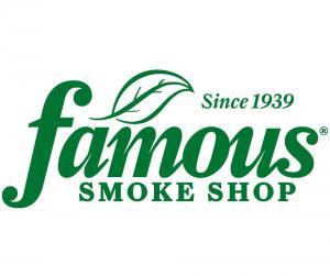 Famous Smoke Shop Voucher Codes