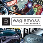 Eaglemoss Voucher Codes