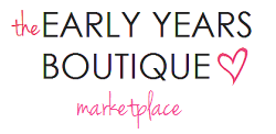 The Early Years Boutique Coupons