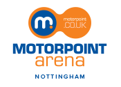 Motorpoint Arena Nottingham Coupons