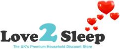 Love2Sleep Voucher Codes