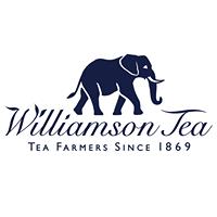 Williamson Tea Voucher Codes