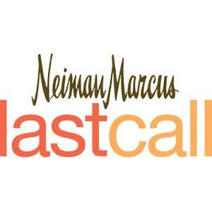 Neiman Marcus Last Call Voucher Codes