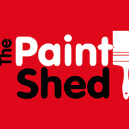 The Paint Shed Voucher Codes