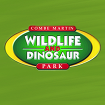 Combe Martin Wildlife and Dinosaur Park Coupons