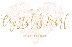 Crystal and Pearl Bridal Boutique Voucher Codes