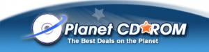 Planet CD-ROM Coupons