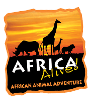 Africa Alive Coupons