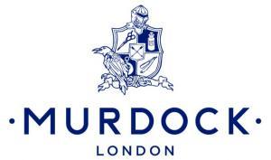 Murdock London Voucher Codes