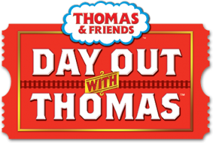 Day Out With Thomas Voucher Codes