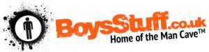 BoysStuff Voucher Codes