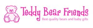 Teddy Bear Friends Voucher Codes