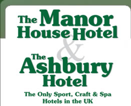 The Manor House Hotel & The Ashbury Hotel Voucher Codes