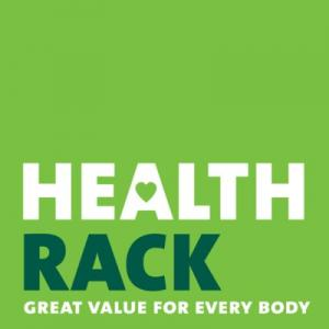 Health Rack Voucher Codes