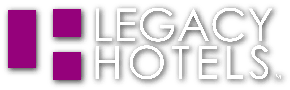 Legacy Hotels Coupons