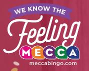 Mecca Bingo Voucher Codes