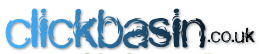 Clickbasin Voucher Codes