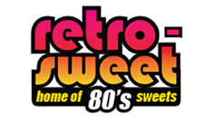Retro Sweet Voucher Codes