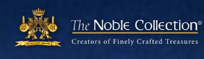 The Noble Collection Voucher Codes