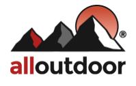 All Outdoor Voucher Codes