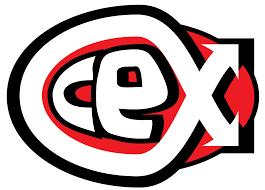 CeX Voucher Codes