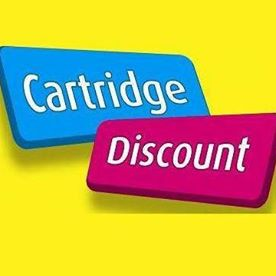 Cartridge Discount Promo Codes