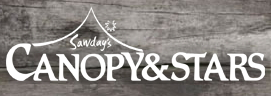Sawday's Canopy & Stars Coupons