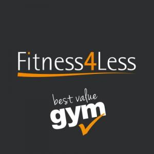 Fitness4Less Voucher Codes
