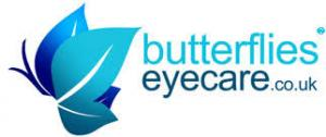 Butterflies Eyecare Voucher Codes