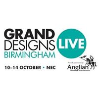 Grand Designs Live Voucher Codes