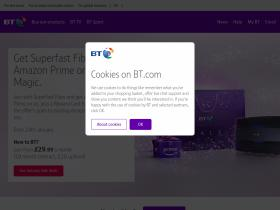 BT Voucher Codes
