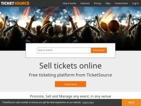 ticketsource.co.uk